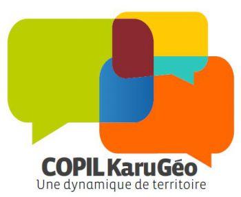 COPIL KaruGéo