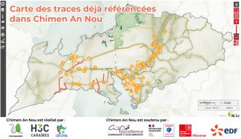 Projet participatif CHIMEN AN NOU